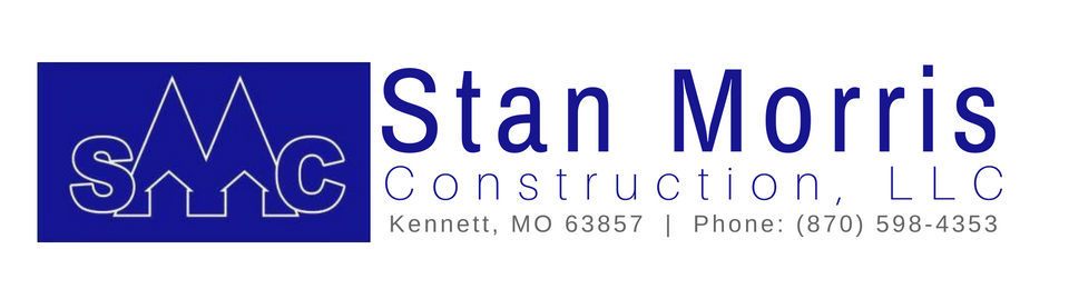 Stan Morris Construction, LLC